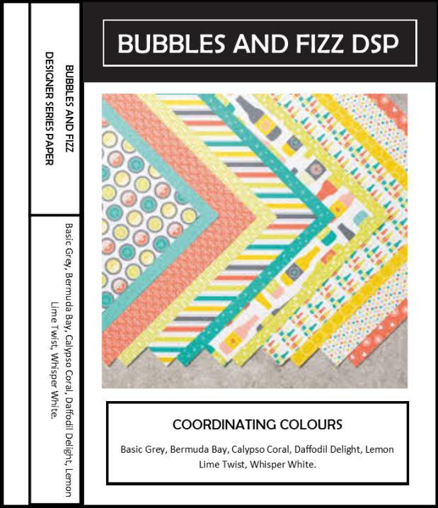 bubbles and fizz